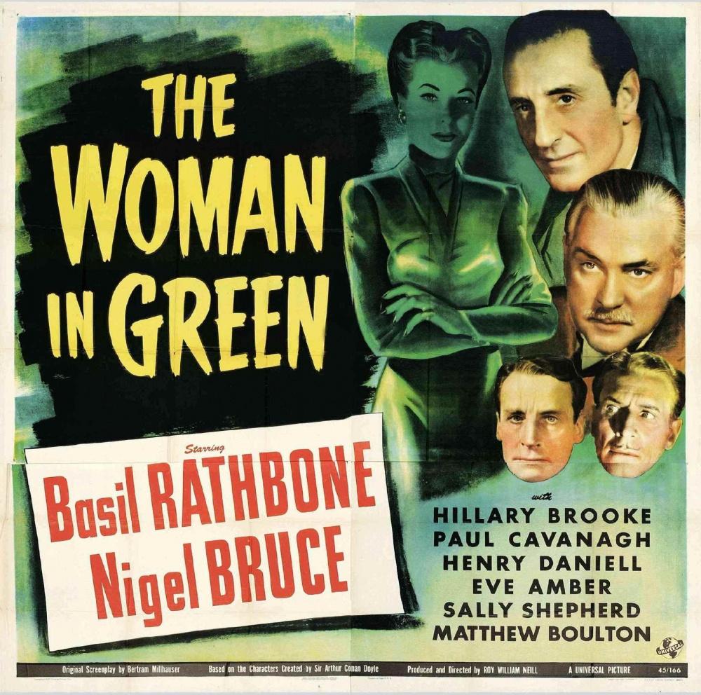 Название: The-Woman-in-Green-5.jpg Просмотров: 261  Размер: 408.2 Кб