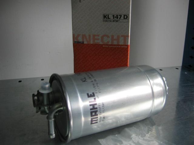 Название: Дизельный топливный фильтр Knecht KL147D.jpg Просмотров: 84  Размер: 38.7 Кб
