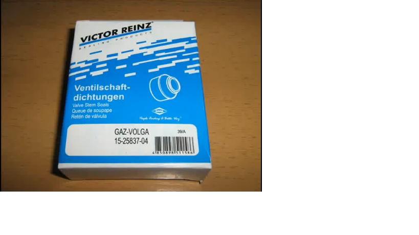 Название: Поддельные маслосъёмные колпачки от VICTOR-RENZ....jpg Просмотров: 728  Размер: 56.4 Кб