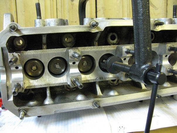 Ремонт двигателя змз 405 своими руками