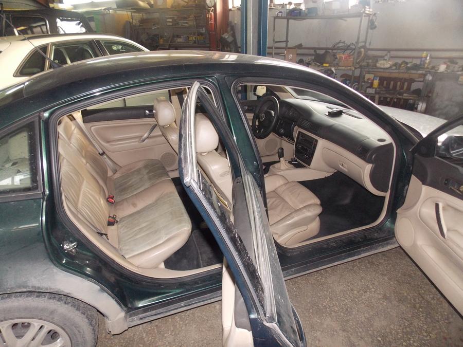 замена коврового покрытия автомобиля ваз